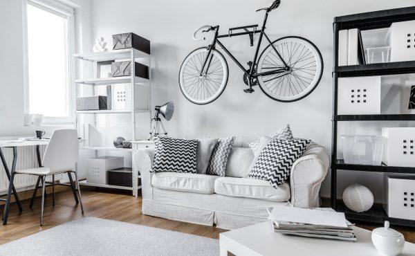 Luxury Modern D.C. Apartment